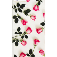 PRETTY ROSE PHONE CASE