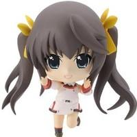 Good Smile Company - IS (Infinite Stratos) Nendoroid PVC Action Figure Puchikko Huang