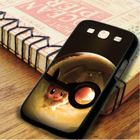 Pokemon In Ball Samsung Galaxy S3 Case