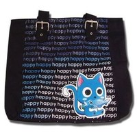 *NEW* FAIRY TAIL HAPPY TOTE BAG
