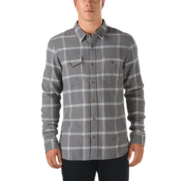 Wayland Flannel Shirt | Shop Mens Shirts At Vans
