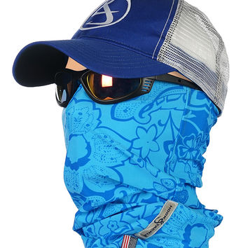 Reef Island Bug/X Sun Fishing Gaiter