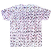 ALL OVER CAT TEE – Odd Future