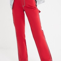 Dickies Straight-Leg Carpenter Pant | Urban Outfitters