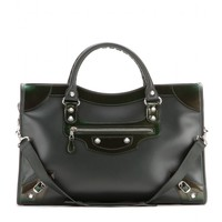 balenciaga - giant 12 city leather tote