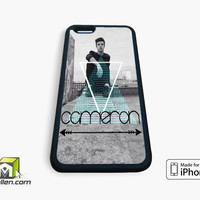 Cameron dallas Photo iPhone Case 4, 4s, 5, 5s, 5c, 6 and 6 plus by Avallen