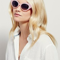 Free People Wild Gift Sunnies