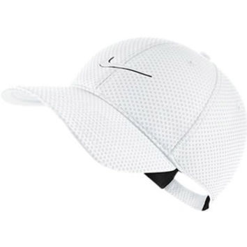 Nike Heritage Dri-Fit Mesh Adjustable Hat at City Sports