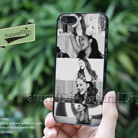 ariana grande, Resin Phone cases, iPhone 5S 5 5C Case, iPhone 4S 4 Case, Samsung Galaxy S3 S4 S5 Case, Note 2 Note 3 Case, 51308