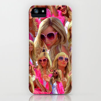 Sharpay Evans // Fabulous iPhone & iPod Case by Lukas Emory
