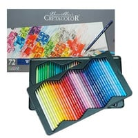 Cretacolor Aqua Monolith Watercolor Pencil Sets