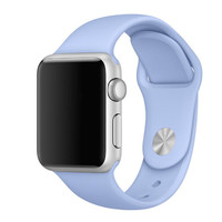 Apple Watch Lilac Sport Band Strap