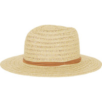 Billabong Girls - Sideline Seas Hat | Natural