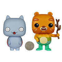 Bravest Warriors Pop Vinyl Figures
