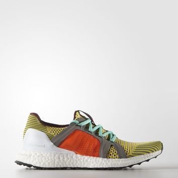 adidas Ultra Boost Shoes - Yellow | adidas US