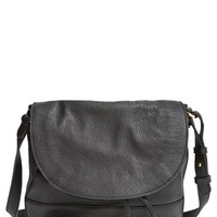 Women's See by Chloe 'Vicki' Leather Crossbody Bag