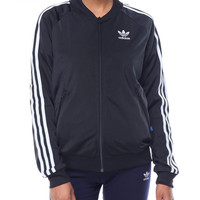 SUPERSTAR TRACK JACKET by Adidas