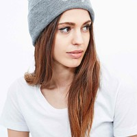 Obey Demeter Beanie in Grey - Urban Outfitters