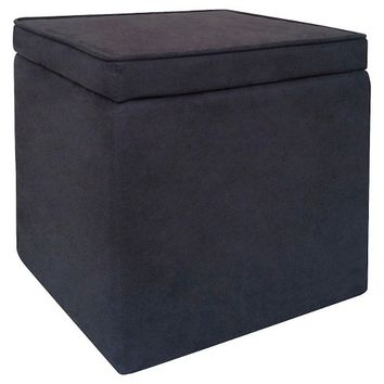 Room Essentials™ Cube Storage Ottoman