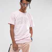 Cayler & Sons T-Shirt In Pink at asos.com