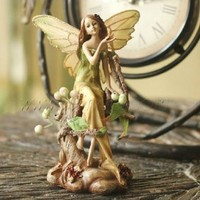 Angel Figurine Gifts [UF-RHD105] - $25.00 : Buy Unique Craft Gifts From Best Online Shop, Ufingo