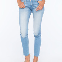 FLYING MONKEY Womens Skinny Jeans | Skinny
