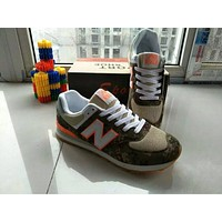 """""""New Balance"""" Retro Casual All-match Unisex Sneakers Couple Running Shoes"""