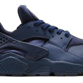spbest Nike Air Huarache Midnight Navy