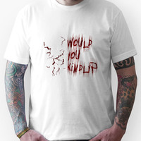 Bioshock 'Would You Kindly?' tee Unisex T-Shirt