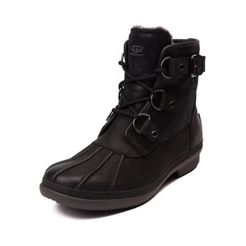 Womens UGG® Cecile Short Duck Boot