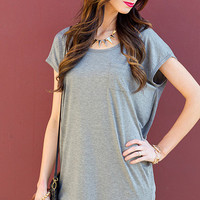 Seaside Pocket Tunic