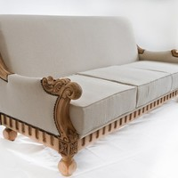 ottoman style sofa by namedesignstudio on Etsy