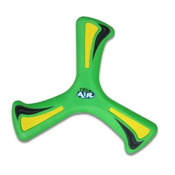 Family Friends party Board game Three-leaf boomerang Boomerang fly to safety outdoor leisure sports toys AT_41_3