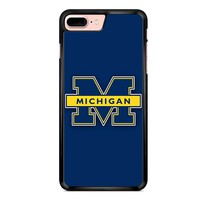 Michigan Football iPhone 7 Plus Case