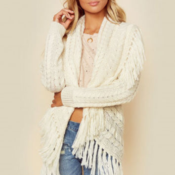KARLI SWEATER