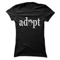 Adopt Dont Buy
