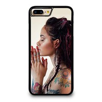 KEHLANI TSUNAMI iPhone 4/4S 5/5S/SE 5C 6/6S 7 8 Plus X Case