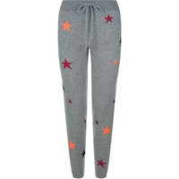 Chinti & Parker Star Cashmere Sweatpants
