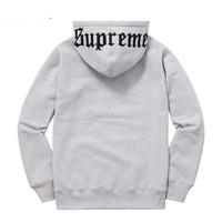 Supreme Old English Hoodie