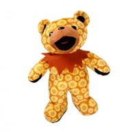 """SUNFLOWER"" BEANIE BEAR: Gypsy Rose"
