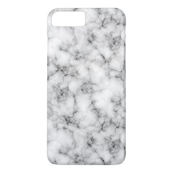 Marble Stone Case-Mate Barely There iPhone 7 Plus Case