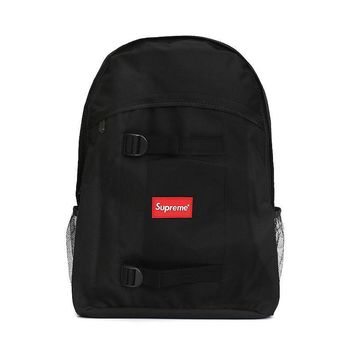 College On Sale Comfort Back To School Hot Deal Stylish Canvas Men Korean Casual Backpack [11992387795]