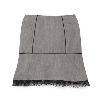 Rendez-vouz Skirt