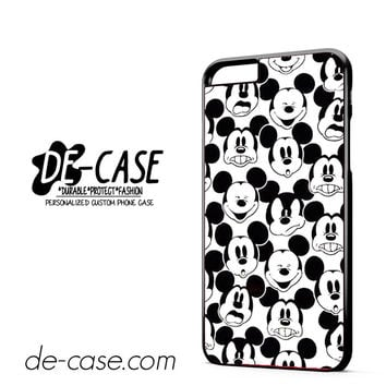 Mickey Mouse Wallpaper DEAL-7216 Apple Phonecase Cover For Iphone 6/ 6S Plus