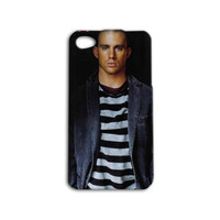 Channing Tatum Sexy Custom Case for iPhone 5/5s and iPhone 4/4s