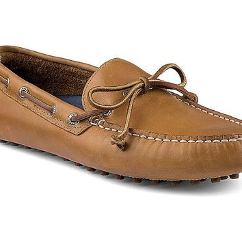 Hamilton Driver in Sahara Brown by Sperry
