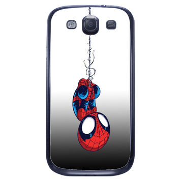 The Amazing Spiderman Samsung Galaxy S3 Case
