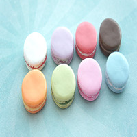 french macaron magnet