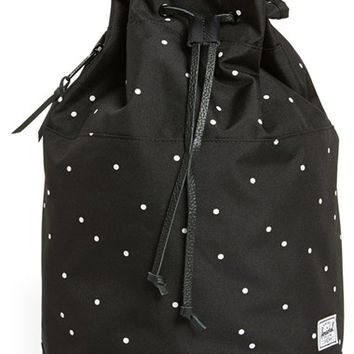 Herschel Supply Co. 'Hanson' Canvas Backpack