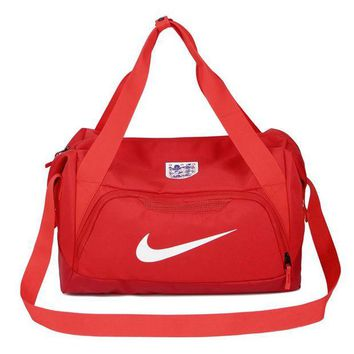 VONEB7T Nike' white hook Travel Duffel Bag Weekender Extra Large Tote Satchel Handbag G-A30-XBSJ